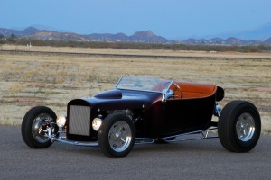 1923 Lakes Roadster